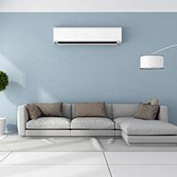 Mini-split air conditioner