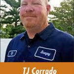 TJ Corrado