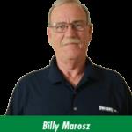 Billy Marosz